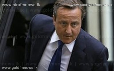 Syria+crisis++Cameron+and+Obama+discuss+military+options