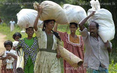 100+Sinhalese+families+lack+basic+amenities+in+Batticaloa