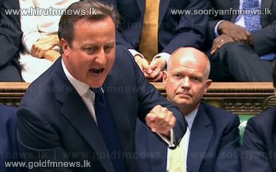 David+Cameron+loses+Commons+vote+on+Syria+action