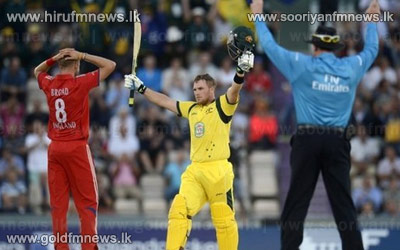 Aaron+Finch+hits+156+as+Australia+beat+England+in+T20+opener+++