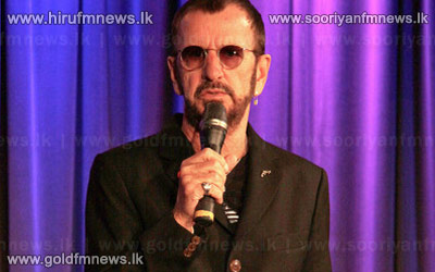 Ringo+Starr+to+include+Beatles+track++Octopus+s+Garden++with+release+of+new+children+s+book.