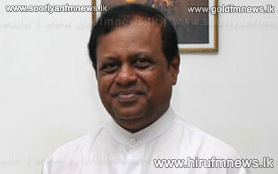 UPFA+intensifies+campaign+in+the+North+says+Minister+Susil+Premjayantha