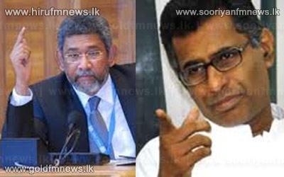 Dr.+Dayan+Jayathilaka+challengers+Minister+Champika.