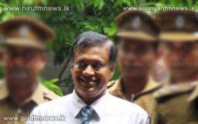 Vaas+Gunawardana+granted+bail+in+the+case+threatening+CID