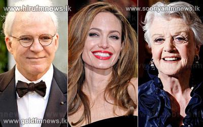 Angelina+Jolie+Steve+Martin+among+Oscar+honorees