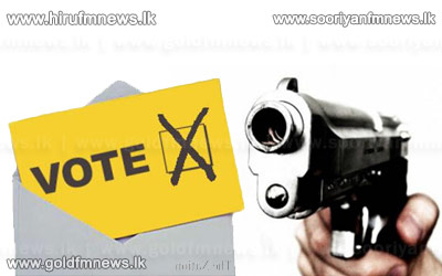 Postal+election+peaceful+++2+shootings+in+Kandy++++++