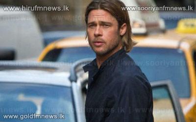 Brad+Pitt+-+Brad+Pitt+confirms+World+War+Z+sequel+talks