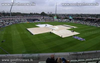 England+v+Australia++Rain+ends+third+one+day+international