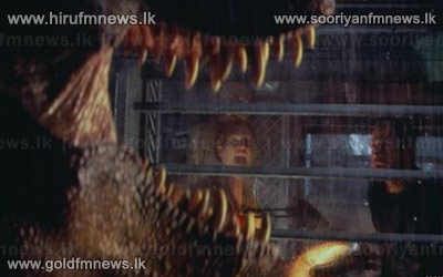 New+Jurassic+Park+film+gets+name+and+2015+release+date