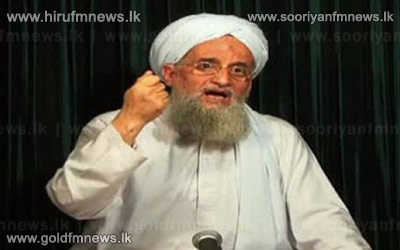 Al-Qaeda+chief+calls+for+US+attacks+-+economic+boycott