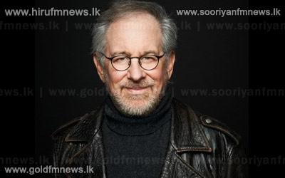 Steven+Spielberg+-+Steven+Spielberg+To+Receive+Israel+s+Top+Civilian+Honour