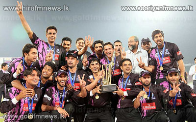 Champions+League+route+cleared+for+Faisalabad
