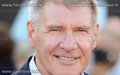 Harrison+Ford+To+Receive+Hollywood+Career+Award++++++