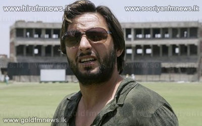 Shahid+Afridi+keen+to+captain+Pakistan+cricket+team+again