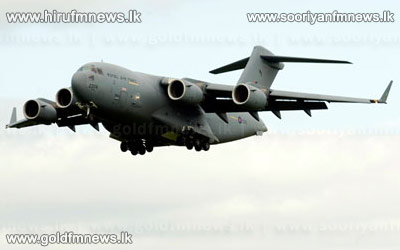 Boeing+to+end+C-17+military+aircraft+programme+in+2015
