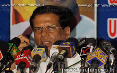 Minister+Maithripala+ready+to+clash+with+Multinational+companies.