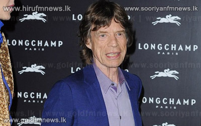 Sir+Mick+Jagger++to+become+a+great+grandfather.