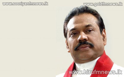 President+Rajapakse+meets+prime+Ministers+of+Qatar+and+Kuwait.+++