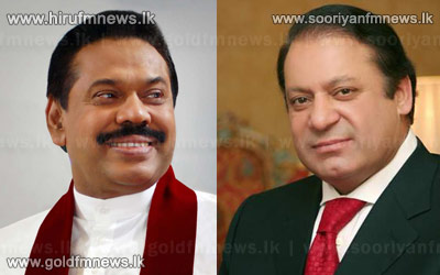Sri+Lanka+and+Pakistan+look+to+deepen+and+broaden+bilateral+relations