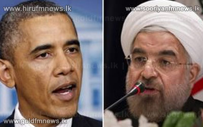 Video+%3A+US+President+speaks+by+phone+to+Iran+s+President