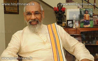 Wigneswaran+receives+the+Chief+Ministerial+letter+of+appointment
