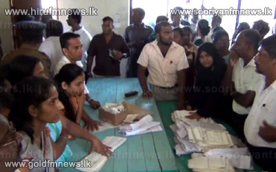 Ballot+papers+found+in+Puttalam+s+St.+Andrew+s+College+has+been+recounted.