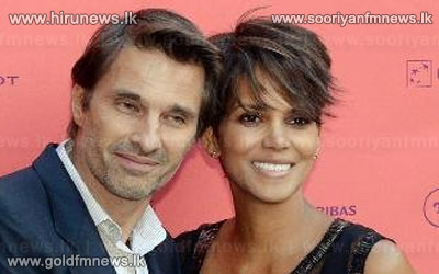 Halle+Berry+welcomes+new+son