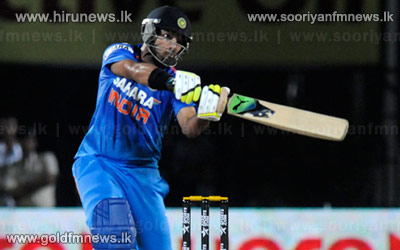 Yuvraj+Singh+fires+India+to+win+over+Australia+in+Twenty20