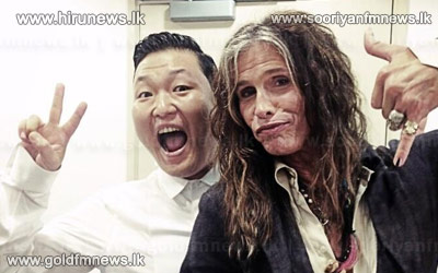 Psy+collaborates+with+Aerosmith+s+Steven+Tyler+on+new+song