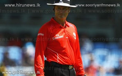SLC+Umpires+to+get+trained+by+Simon+Taufel