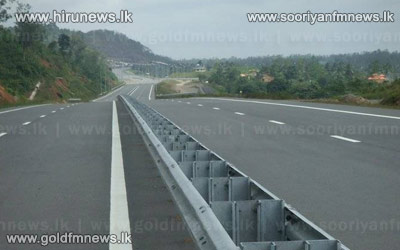 Extension+of+Sri+Lanka+ns+Southern+Expressway+to+Matara+to+be+completed+this+year