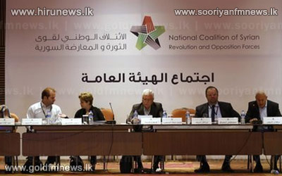 Syrian+National+Council+rejects+Geneva+peace+talks