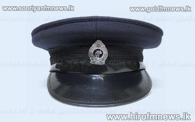9+senior+policemen+transferred