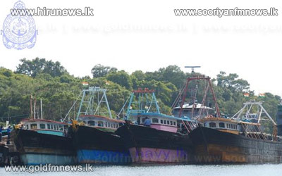 Indian+fisherman+arrested+in+Trincomalee+handed+over+to+the+police