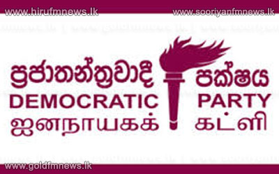 Kandy+election+result+genuine+-+statement+from+Democratic+Party.