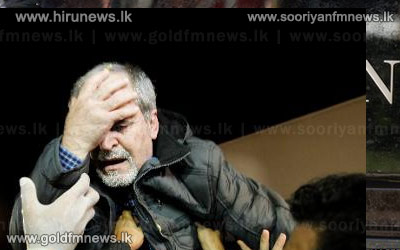 Freed+Lebanese+Shia+hostages+return+from+Syria