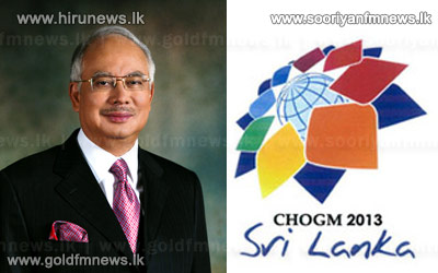 Malaysian+Prime+Minister+Commends+Practical+Value+of+CHOGM+Themes+++