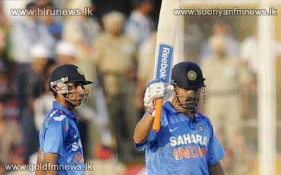 India+retains+No.1+position