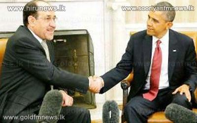 Obama+and+Maliki+discuss+%27more+active%27+al-Qaeda+in+Iraq