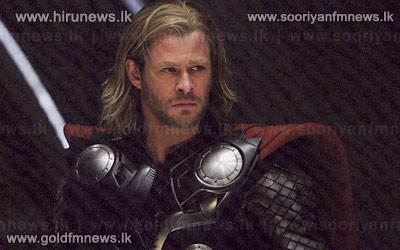 Thor+thunders+ahead