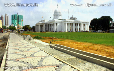 Colombo+beautification+work+to+be+completed+by+8th+of+this+month+%E2%80%93+says+CMC