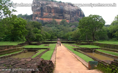 World+heritage+stamp+of+Sri+Lanka+launched+in+Paris
