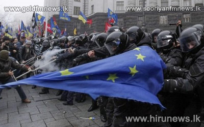 Ukraine+alarmed+at+becoming+EU-Russia+%27battlefield%27+says+the+PM+