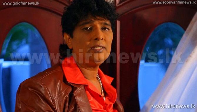 Singer+Namal+Udugama+denies+his+death.