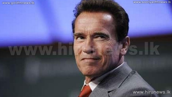 Arnold+Schwarzenegger+Lands+Induction+Into+Wwe+Hall+Of+Fame.