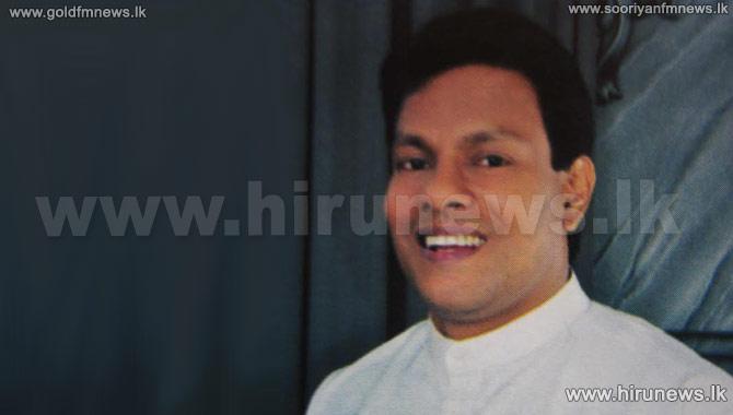 Peshala+Jayaratne+sworn+in+as+NCP+Chief+Minister