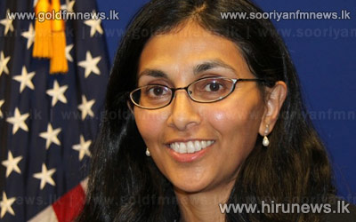 US+assistant+state+secretary+Nisha+Biswal+to+visit+the+country+next+week