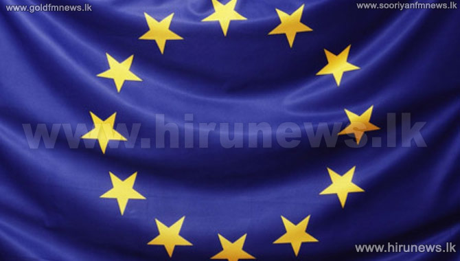 EU+delegation+is+scheduled+to+visit+Sri+Lanka