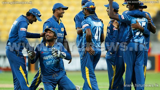 Sri+Lanka+wins+7th+ODI+by+34+runs+against+New+Zealand