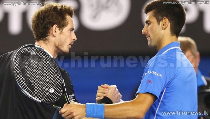 Novak+Djokovic+beats+Andy+Murray+to+win+fifth+Australian+Open+title